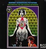 Various artists - Historic Performances Recorded at the Monterey International Pop Festival. Otis Redding / The Jimi Hendrix Experience