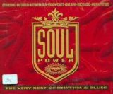 Various artists - Soul Power. The Very Best Of Rhythm & Blues