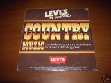 Various artists - Levi's In Concerto. Country Music. La Storia Del Country Americano: La Musica Della Leggenda