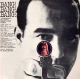Elliott Fisher - Bang! Bang! Bang!