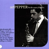 Art Pepper - The Discovery Sessions