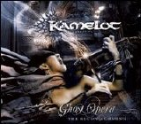 Kamelot - Ghost Opera: The Second Coming