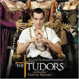 Trevor Morris - The Tudors