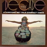 Young, Neil - Decade