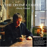 The Divine Comedy - Absent Friends (single)