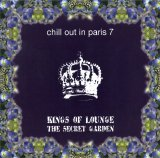Various artists - Chill Out in Paris 7