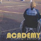 Academy - Making It Personal
