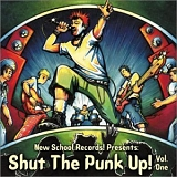 Various Artists - Shut The Punk Up!
