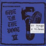 Various Artists - Give 'em the Boot