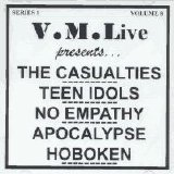 Various Artists - VML Live Series 1 Vol. 8