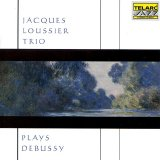 Jacques Loussier Trio - Plays Debussy