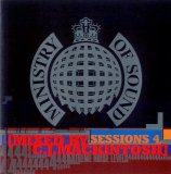 Various artists - Ministry of Sound Sessions 4: CJ Mackintosh