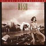 Rush - Permanent Waves (MFSL UDCD-772)