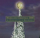 Marillion - Christmas 2000: A Piss-up In A Brewery Bass Brewery Museum Burton-on-Trent, England 17 November 2000