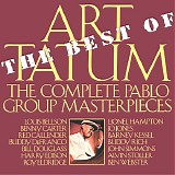 Art Tatum - The Best of the Pablo Group Masterpieces