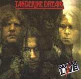 Tangerine Dream - Danger Live