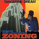 Tangerine Dream - Zoning