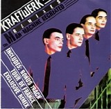 Kraftwerk - The Man-Machine Recreated