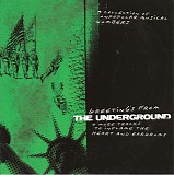 Various Artists - Greetings From The Underground