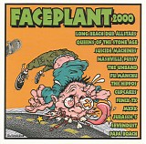 Various Artists - Faceplant 2000