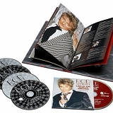 Rod Stewart - The Great American Songbook Collection (4CD/DVD)