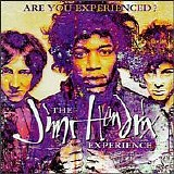 Jimi Hendrix Experience - Are You Experienced? [reissue]
