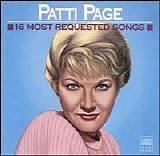 Patti Page - 16 Most Requested Songs