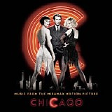 Various artists - Chicago [SOUNDTRACK]