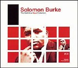 Solomon Burke - Definitive Soul Collection