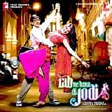 Various artists - Rab Ne Bana Di Jodi
