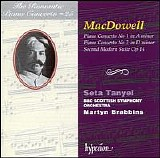 Edward MacDowell - Piano Concertos Nos. 1 and 2, Second Modern Suite