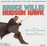 Various artists - Hudson Hawk