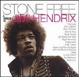 Various artists - Stone Free: A Tribute To Jimi Hendrix