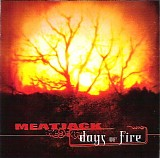 Meatjack - Days Of Fire
