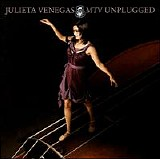 Julieta Venegas - MTV Unplugged