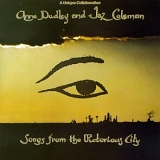 Anne Dudley and Jaz Coleman - Songs From The Victorious City LP