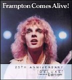 Peter Frampton - Frampton Comes Alive! (25th Anniversary Deluxe Edition)
