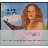 Blind Faith - Blind Faith (Deluxe Edition)