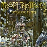 Iron Maiden - Somewhere In Time [Enhanced]