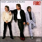 Huey Lewis & The News - Fore!