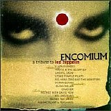 Various artists - Encomium - A Tribute To Led Zeppelin