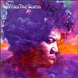 Various artists - In From The Storm: Tribute to Jimi Hendrix