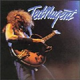 Ted Nugent - Ted Nugent (remastered)