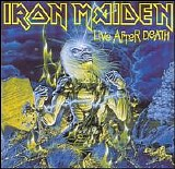 Iron Maiden - Live After Death [Enhanced]