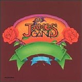 The James Gang - 15 Greatest Hits