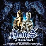 Genius: A Rock Opera - Episode 1: A Human Into Dream's World