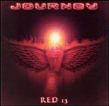 Journey - Red 13 [EP]