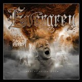 Evergrey - Recreation Day (Limited Edition)