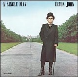 Elton John - A Single Man (remastered)