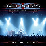 King's X - Live All Over The Place